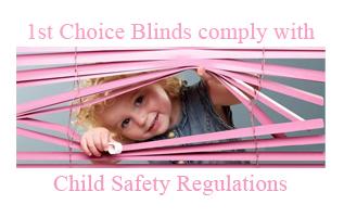 Child Safety Blinds