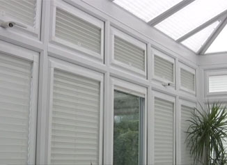 Perfect Fit Window Blinds Edinburgh