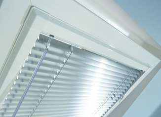 Upvc Perfect Fit Blinds